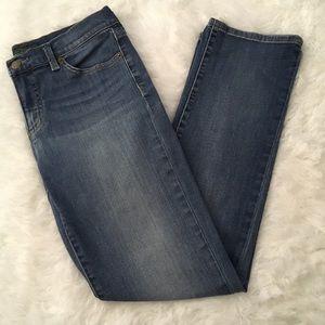 Lauren Ralph Lauren Classic Straight jeans